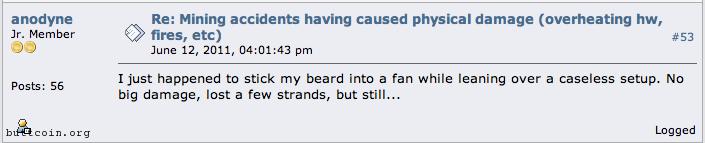 Trim that neckbeard