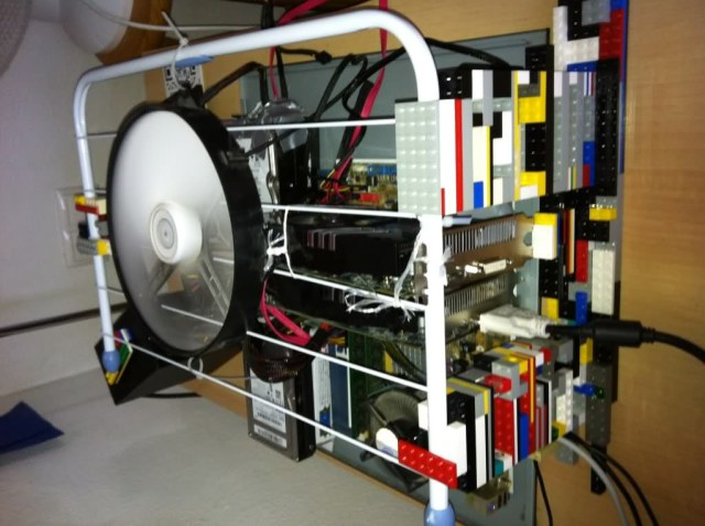 Bitcoin mining rigs: fire AND electical hazards ...