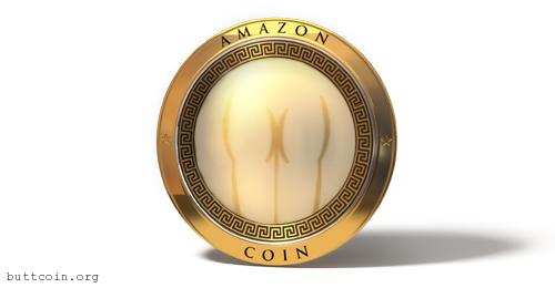 Amazon introduces not-Bitcoins