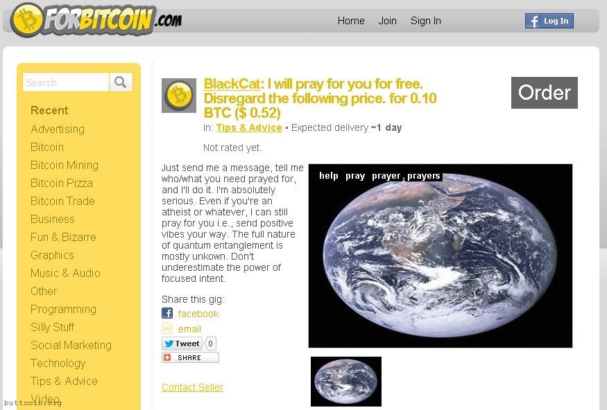 prayforBTC