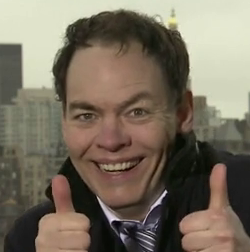 Max Keiser loses his damn mind