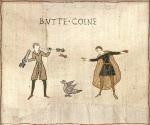 Ye olde bit coines