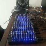Asicminer USB 9702 US-Dollars